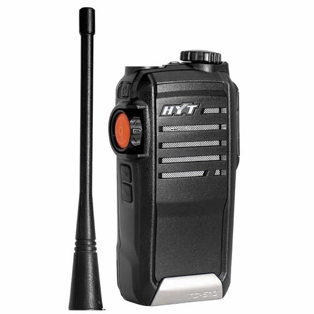 Рация портативная HYT TC-518