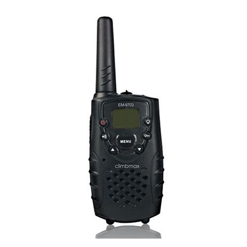 Climbmax EM-9703