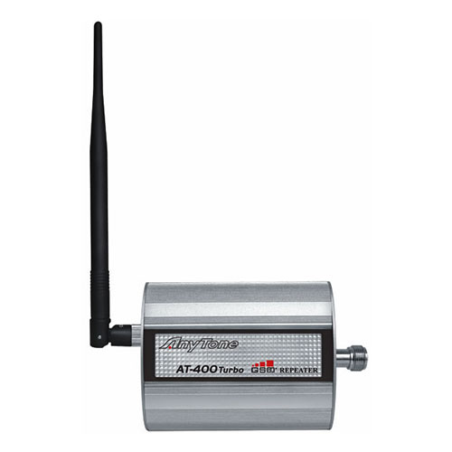 Усилители сотового сигнала GSM