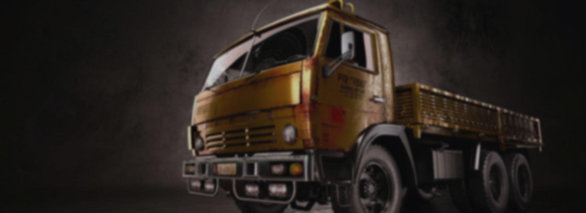 Автономные отопители для грузовых авто