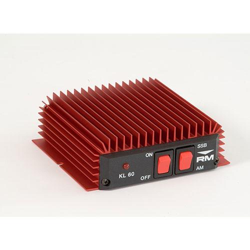 Усилитель радиосигнала RM KL-60
