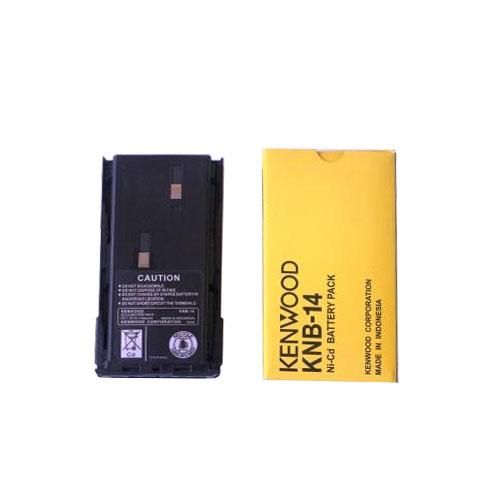 батарея kenwood knb-14